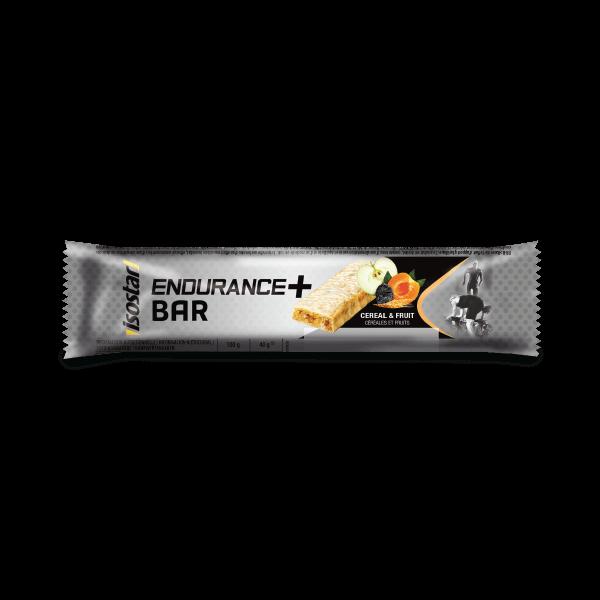 Isostar Endurance Bar Cereal & Fruit 40g