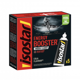 Energy Booster Antioxidant Cola želeja