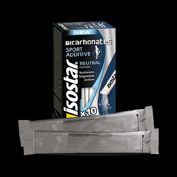 Isostar Bicarbonates Magnesium Sport Additive (2x7.1g)